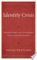 Identity Crisis Pdf/ePub eBook