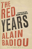 The Red Years