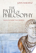 The Path of Philosophy  Truth  Wonder  and Distress