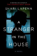 A Stranger in the House-book cover