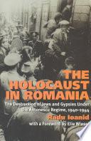 The Holocaust In Romania