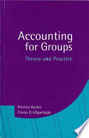 Accounting for Groups