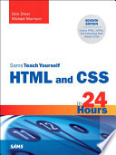 Sams Teach Yourself Html And Css In 24 Hours