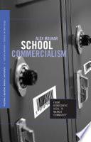 School Commercialism