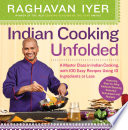 Indian Cooking Unfolded Book PDF