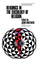 Readings in the Sociology of Religion