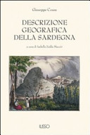 Descrizione geografica della Sardegna