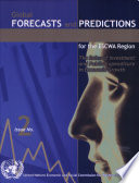 Global Forecasts and Predictions for the ESCWA Region