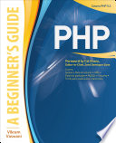 Php A Beginner S Guide