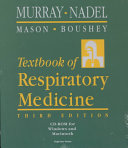 Textbook Of Respiratory Medicine book