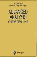 Advanced Analysis