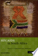 Hiv Aids In South Africa