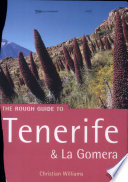 Tenerife   La Gomera