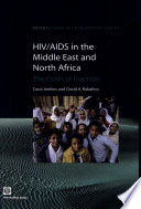 HIV Aids in the Middle East And North Africa