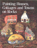 Painting Houses  Cottages and Towns on Rocks