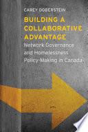Building a Collaborative Advantage