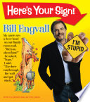 Here s Your Sign