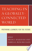 Teaching In A Globally Connected World