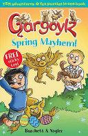 Gargoylz Gargoylz Wacky Little Monsters That