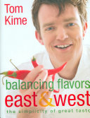 Balancing Flavors East   West