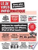 Le 38e Virus Informatique