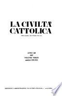 La Civilt   cattolica