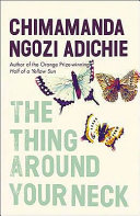 download ebook the thing around your neck pdf epub