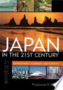 Japan in the 21st Century Book PDF