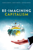 Re Imagining Capitalism