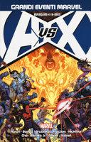 Avengers vs X Men  Marvel Omnibus
