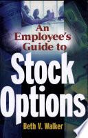 AN EMPLOYEE S GT STOCK OPTIONS