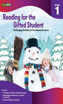 Reading for the Gifted Student  Grade 1