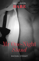 Mr One Night Stand Book PDF