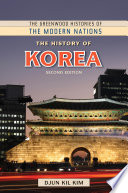 The History of Korea  2nd Edition