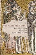 download ebook the forgotten creed pdf epub
