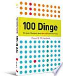 100 Dinge  die jeder Designer   ber Menschen wissen muss
