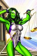 She Hulk Volume 3