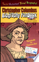 Christopher Columbus Biography Funbook