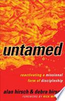 Untamed  Shapevine