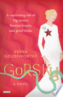Gorsky, A Novel PDF