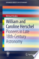 William and Caroline Herschel