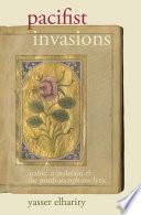 Pacifist Invasions