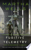 Fugitive Telemetry Book PDF