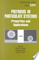 Polymers in Particulate Systems