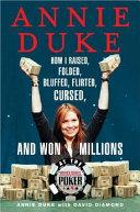 Annie Duke Book PDF
