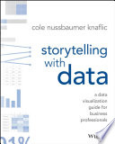 Ebook Storytelling with Data Epub Cole Nussbaumer Knaflic Apps Read Mobile