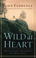 Wild at Heart Book PDF