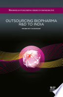 Outsourcing Biopharma R D to India