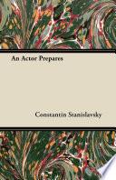 An Actor Prepares