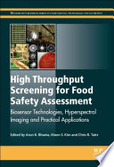 High Throughput Screening for Food Safety Assessment